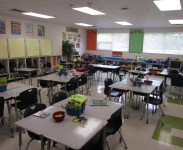 Gregg Elementary - 5