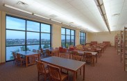 Cinco Ranch Library
