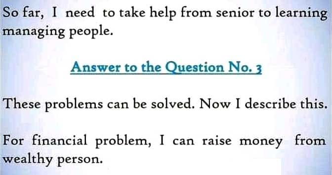 Class 7 assignment 8th week 2021 answer