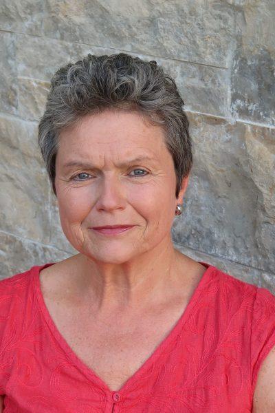 Renate Wehlmann, Heilpraktikerin