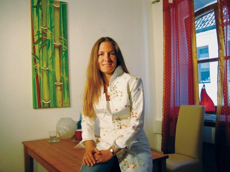Naturheilpraxis Tanja Heinrich