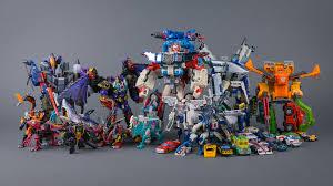 Toys in 2001