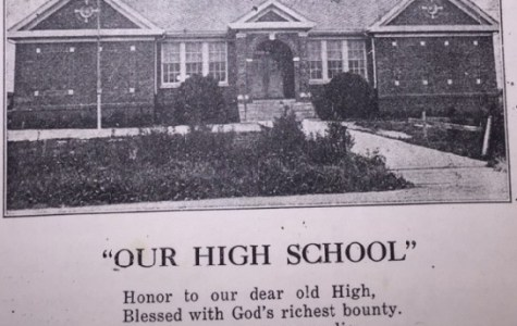A Little BDHS History