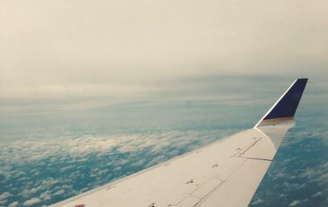 Ten Tips For Flying Solo