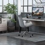 Sigma 6901 Modern Home Office Desk Bdi Furniture