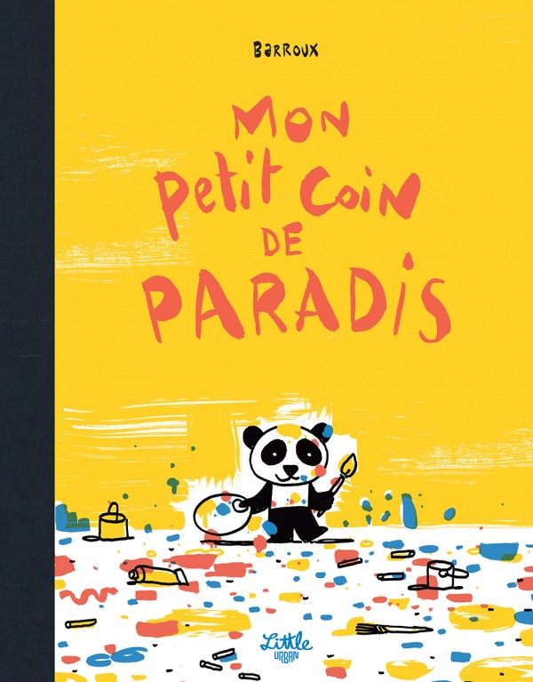 Mon Petit Coin De Paradis : petit, paradis, Petit, Paradis, Mediatoon, Foreign, Rights