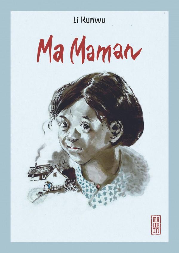 La Maman De Ma Maman : maman, Maman, Mediatoon, Foreign, Rights