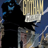 Batman - Gotham by Gaslight : Eduardo Barreto, Mike Mignola et Brian Augustyn