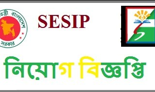 SESIP Job Circular 2018 – www.sesip.gov.bd online application; SESIP Job Circular 2017, sesip.gov.bd, www.sesip.gov.bd online application, sesip exam question, sesip circular, sesip teletalk, www.sesip.gov.bd training, www.sesip.gov.bd online application 2017, SESIP 1000 posts Job Circular 2017, sesip notice board, sesip circular 2017, sesdp,