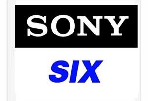 Sony Six Live