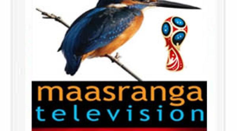 Maasranga TV Live - Bdix Sports