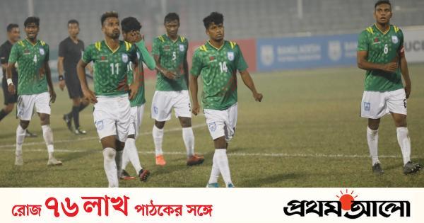বাংলাদেশ দলটা যেন 'হাসপাতাল'