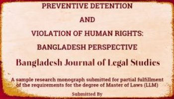 Consumer Rights in Bangladesh: A Critical Study | Bangladesh