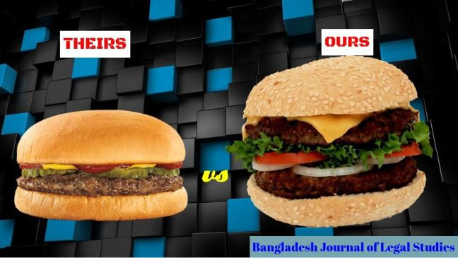 Comparative Advertising in Bangladesh