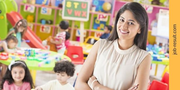 Primary School Assistant Teacher Job Circular