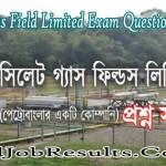 SGFL Question Solution 2021