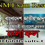BNM Exam Result 2021