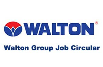 Walton Group job circular
