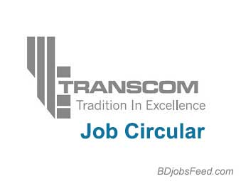 Transcom Limited Job Circular