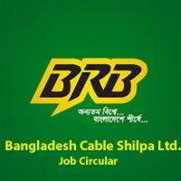Bangladesh Cable Shilpa Limited Job Circular