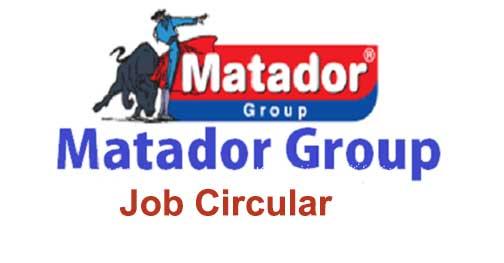 Matador Group Job Circular