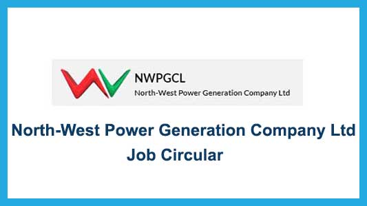 North-West Power Generation Company Ltd Job Circular