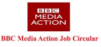 BBC Media Action Job Circular