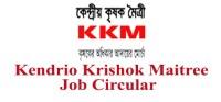 Kendrio Krishok Maitree Job Circular
