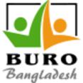 BURO Bangladesh logo