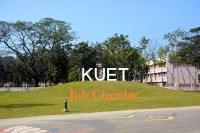 KUET Job Circular - Khulna University of Engineering & Technology