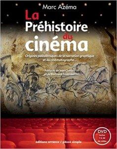 Couv Préhis ciné