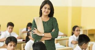 Primary Teacher Recruitment Next Month