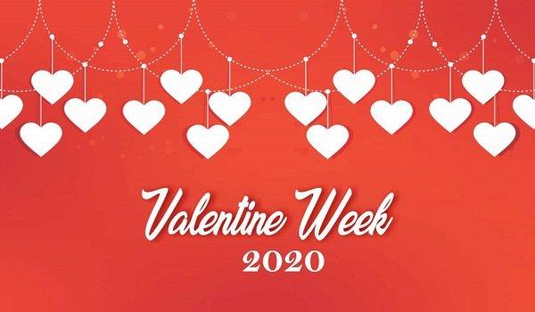 Valentine-week-2020