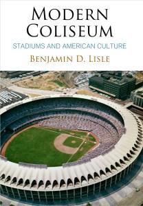 Modern Coliseum cover image