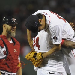 Road Rampaging Rays Blank Indians Reach ALDS — Sports — Bangor