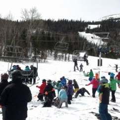 Ski Chair Lift Malfunction Nichols Stone Rocking 7 Injured After Sugarloaf Chairlift Malfunctions Goes Backward Mid