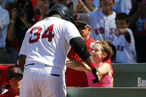 Angry Ortiz Propels Red Sox By Phillies — Sports — Bangor Daily