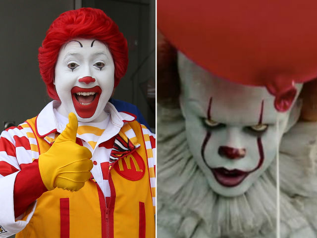 View Pictures Of Pennywise  Pictures