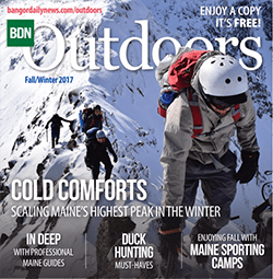BDN Outdoors Fall/Winter 2017