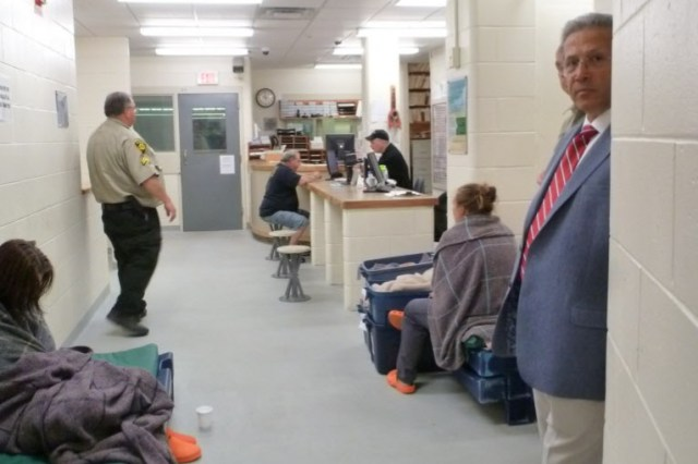 Vote To Fund Penobscot County Jail Expansion Delayed Again Bangor Bangor Daily News Bdn Maine