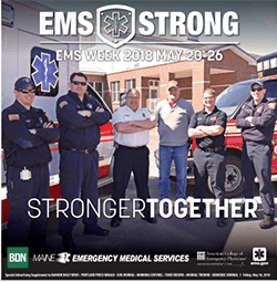 2018 EMS Strong