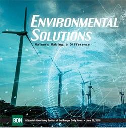 2018 BDN Environmental Solutions