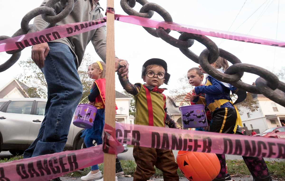 Halloween Events Maine 2020 These Halloween events in eastern Maine run the gamut from not so