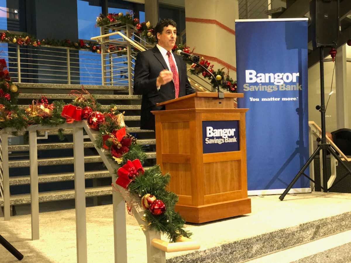 Damariscotta Christmas Events 2020 Bangor Savings plans to acquire Damariscotta bank in $35M deal
