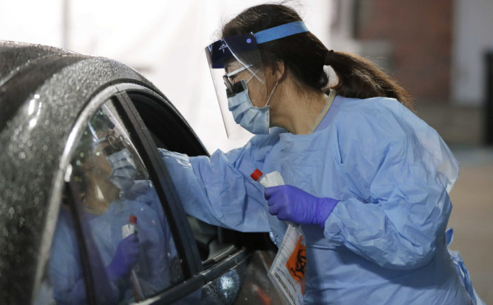 What it takes for Mainers to be tested for the coronavirus — State ...