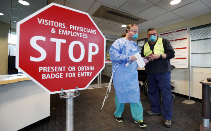 March 15 morning update: Latest on the coronavirus and Maine ...