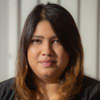 Eesha Pendharkar