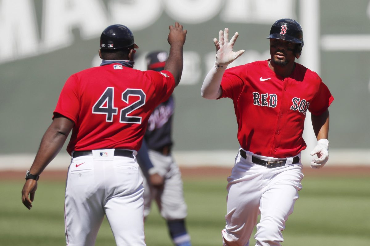Bosten Red Sox