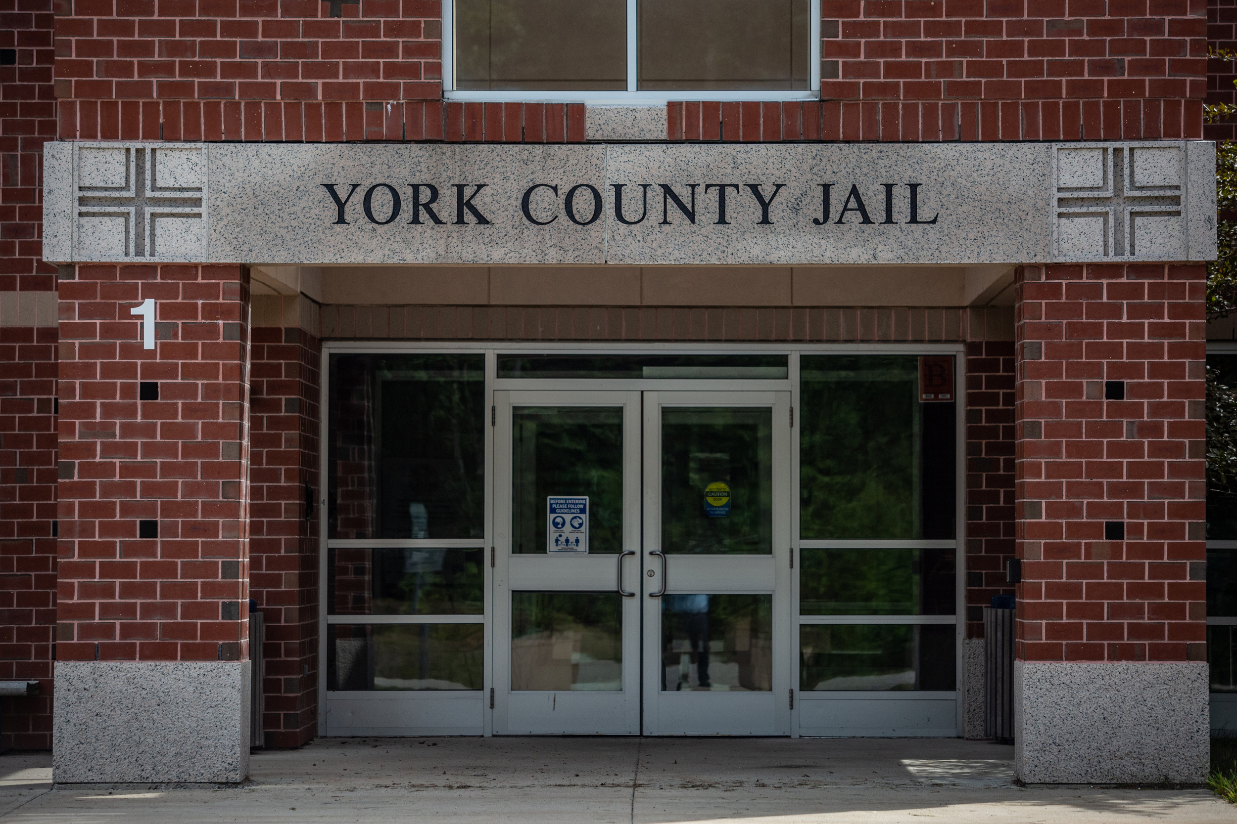 COVID-19 contributed to York County Jail inmates death,...