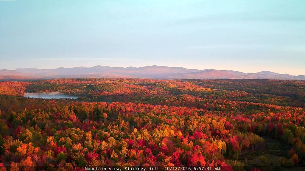Piscataquis County webcams attract viewers from around the...